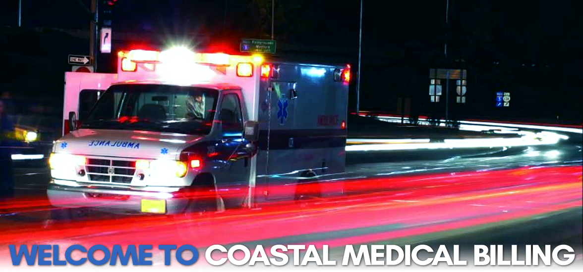 Welcome To Coastal Medical Billing